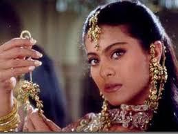 kajol indian aesthetic kuch kuch hota hai indian skin makeup