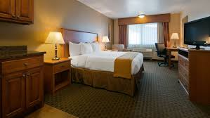 Bed And Biscuit Sioux City by Best Western Empire Towers Sioux Falls South Dakota