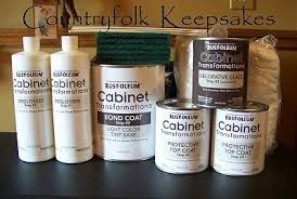 Rustoleum Cabinet Transformations Color Swatches by Countryfolk Keepsakes My Rust Oleum Cabinet And Countertop