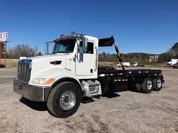 100 Used Roll Off Trucks 2006 PETERBILT 335 ROLLOFF TRUCK FOR SALE 3413