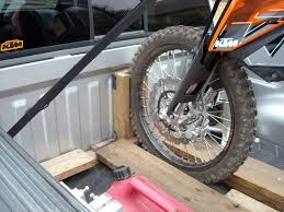 100 Truck Bed Tie Down System Motorcycles In Pickup S Page 4 Adventure Rider