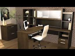 sutton l shaped desk youtube