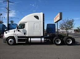 2014 FL CASCADIA For Sale – Used Semi Trucks @ Arrow Truck Sales 2013 Peterbilt 587 Fontana Ca 5000523313 2009 Hino 268 Reefer Refrigerated Truck For Sale Auction Or 2014 386 122264411 Cmialucktradercom Used Kenworth Trucks Arrow Sales 2004 Chevrolet C4500 Service Mechanic Utility Freightliner Scadia Tandem Axle Daycab For 531948 T800 Find At Used Peterbilt 384 Tandem Axle Sleeper For Sale In 2015 Kenworth T680