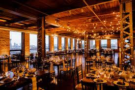 104 All Chicago Lofts City View Loft Downtown Wedding Venue Illinois 60612