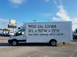 100 Budget Truck Rental Richmond Va FORD Box Straight S For Sale