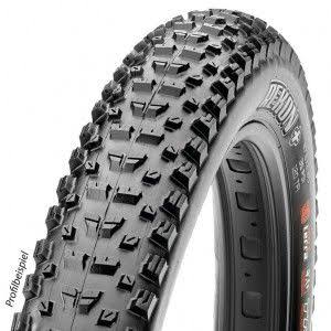 "Maxxis Rekon Bicycle Tire - 29"" x 2.4"", F60, 3C, Exo Fold Tubeless"