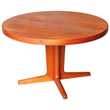 Perfect Skovby Dining Table Mobelfabrik A Room 10 For Sale At In Teak Manufactured By 1960