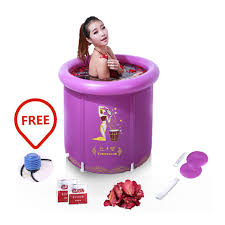 Portable Bathtub For Adults In India by Online Buy Wholesale Foldable Bathtub From China Foldable Bathtub