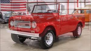 1966 International Scout 800 - YouTube Intertional Harvester Scout 1966 Photos Pluss Ihc And Pickup The Kirkham Collection Old Truck Parts Ih 4x4 800 Soft Top Convertible 4x4 Truck Another View Of This Th Flickr Information Photos Momentcar Youtube Project Loadstar Purchase Nicholas Fluhart 66 From South To North California Travelall Just Listed 1964 1200 Cseries Automobile Finished 1100a