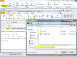 message d absence bureau mettre en place un message automatique d absence dans outlook