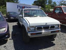 Used 1993 NISSAN-DATSUN NISSAN PICKUP Parts Cars Trucks | Pick N Save
