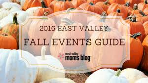 Pumpkin Patch Power Rd Mesa Az by 2016 Fall Events In The East Valley