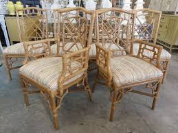 Set Of 6 Rattan Fretwork Dining Chairs | Dining Chairs ... Safavieh Tana Grey Rattan Ding Chair Set Of Seaa Chairs Baker Fniture Milling Road Chest Table Logo Of 4 Rattan Ding Chairs By Gian Franco Legler 6 Soria Marvelous Antique Value White Floral Vintage Bamboo Round And At Real Mcguire Cracked Ice Six Brown Reading Super Cute Set In Very Nice Black Metal Farmers Argos Room
