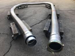 100 Used Vacuum Trucks Our Industrial Interlocked Hose With Travis Coupling To Be