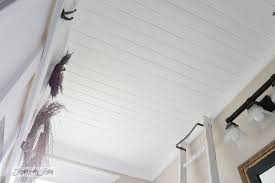 how to plank over a popcorn ceiling instantly hometalk