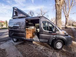 100 Used Dodge Truck 2018 RAM PROMASTER TRUCK CAMPER Class B In Colorado CO