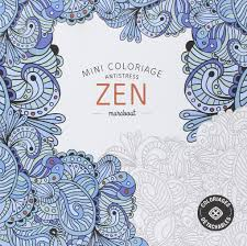 Art Therapy Anti Stress Coloring Books For Adults