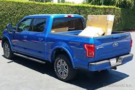 Bed Extender F150 by Bigger Bed Is Worth The Hassle 2015 Ford F 150 Long Term Road Test