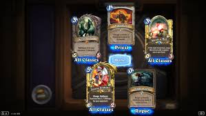 Alarm O Bot Deck Lich King by I Have A Candidate For Best Pack Ever Hearthstone