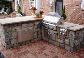 Modular Outdoor Kitchens Lowes Elegant Lowes Outdoor Kitchen