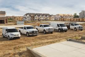 100 Small Utility Trucks RAM Commercial Cargo Vans Ram Canada