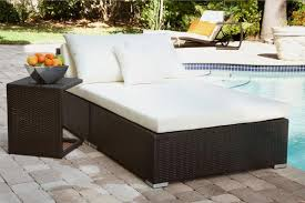 Mh2g Outdoor Furniture Bonete Bed Lounger