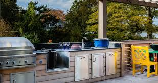outdoor projekt 2020 die küche im freien