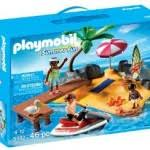 Scrabble Junior Game Just 997 PLAYMOBIL Holiday Island 1498