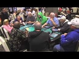 Celebrity Poker At Indiana Grand Racing Casino