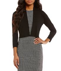 women u0027s shrugs dillards