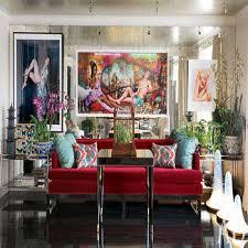 velvet sofa design ideas