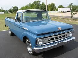 100 Ford Truck Images 1962 Google Search F100 196163