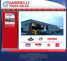 100 Gabrielli Trucks Truck Sales Competitors Revenue And Employees Owler