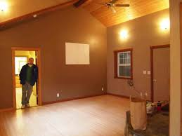 Colors Interior Paint Ideas With Oak Trim For Living Rooms Dark Wood Shades Of Gray Rhtheyodelerorg