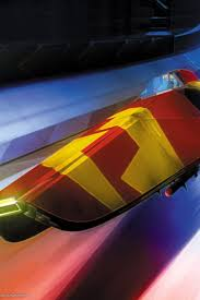 640x960 Wipeout Fusion Iphone 4 wallpaper