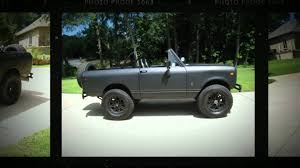 1979 International Scout II 4 Wheel Drive For Sale - YouTube Roseville Marine Blue 2018 Gmc Canyon New Truck For Sale 280036 1970 Chevrolet Dealer Sales Brochure Blazer 2 4 Wheel Drive Sweet Redneck Chevy Four Wheel Drive Pickup Truck For Sale In Lifted Up Ford Bronco 5000 Youtube Top 5 Best Used Pickup Trucks Custom Dump Plus Automatic For With Peterbilt 365 The Ultimate Buyers Guide Motor Trend Isuzu Elf Wikipedia Beautiful 1978 Ford Show 4x4 Sale With Test Drive Road 4x4 Trd Four Mud Jeep Scout Jeeps Wheels Tires Gallery Pinterest Mustang