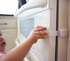 Childproof Cabinet Locks No Screws by Adjustable Strap Safety Locks Installation Secure Home By Jessa