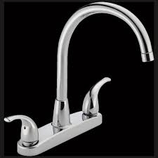 Moen Monticello Faucet Cartridge by Moen Monticello Cathedral Kitchen Faucet