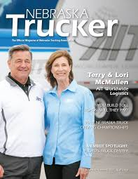 Nebraska Trucker Issue 3 2017 -- Terry & Lori McMullen, AIT ... What You Need To Know About Paid Cdl Traing Pinterest Driving Will I Really Get A Full Time Job With Benefits After Graduation 8 Best Trucking Images On Truck Drivers Semi Trucks And Schools In Las Vegas Best Image Kusaboshicom Coastal Transport Co Inc Careers Ryan Ho Team Lead Intertional Operations Ait Worldwide Wner Ron Fenner Branch Owner Logistics Linkedin Intermodal Mc Carrier Llc Nv Youtube How Much Can Drivers Make Index Of Wpcoentuploads201610