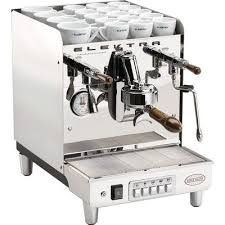 T1 SIXTIES Chrome Commercial Espresso Machine