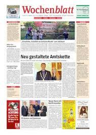 Lutz Kã Chenzeile Calaméo Wochenblatt Schopfheim