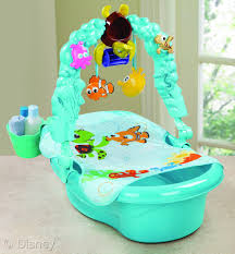 disney baby finding nemo bathtub and robe launch in stores plus a