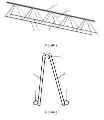 Distance Between Floor Joists patent ep2599929a1 asymmetrical lattice girder google patents