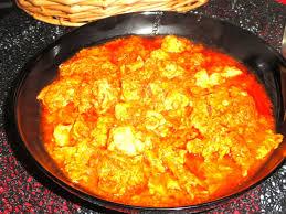 cuisiner cervelle chtitha mokh cervelle d agneau en sauce plat algérien univers