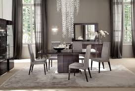 Modern Dining Room Curtains Amazing Curtain Ideas Contemporary Kitchen Unique Designs For With Regard To