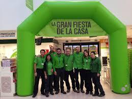Gran Fiesta de la Casa en Salamanca unidad Leroy Merlin