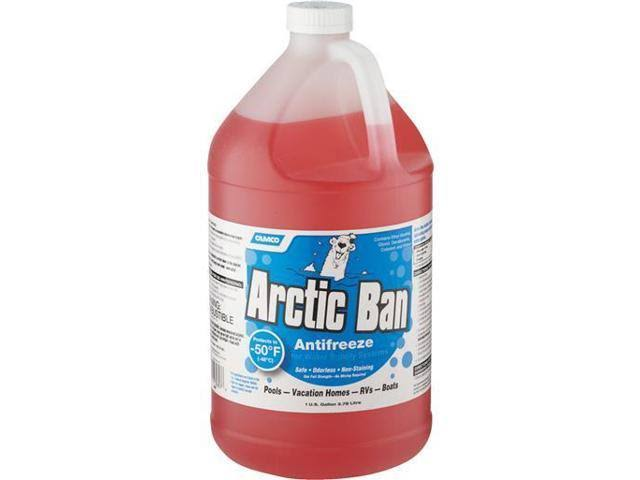 Camco Manufacturing Arctic Antifreeze
