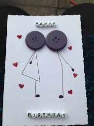 Birthday Card Ideas For Boyfriend Handmade Trends4ever Download