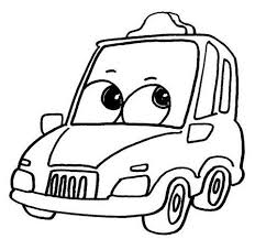 Land Transport Clipart Black And White ClipartXtras