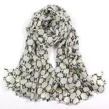 online buy wholesale panda scarf from china panda scarf